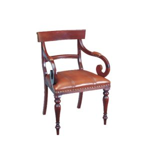 SHERATON ARM CHAIR – 16002