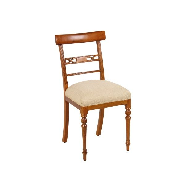 BOURGES CHAIR - FINE FURNITURE