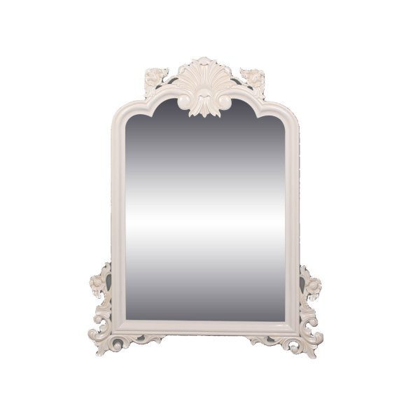 WALL TABLE MIRROR - FINE MIRROR FUNITURE