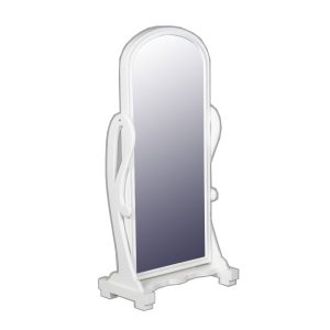 CHEVRON MIRROR STAND – 17009