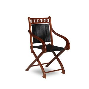 GINGER CHAIR – 2020