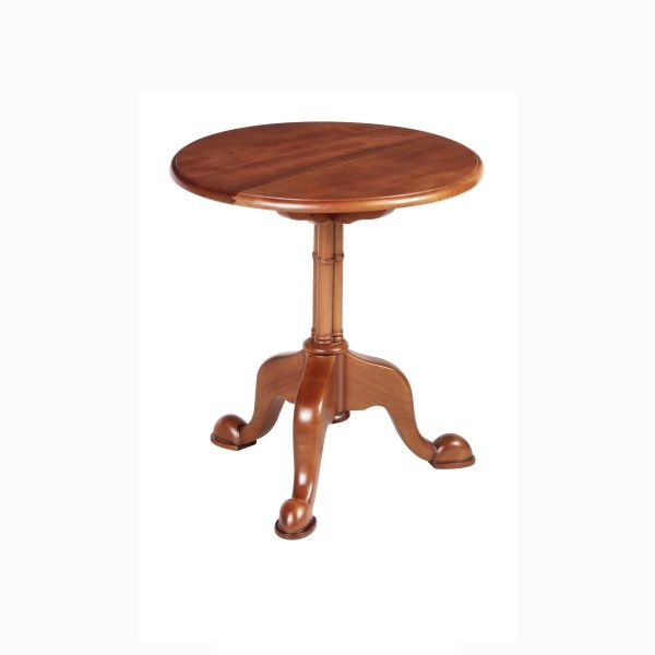 WINE TABLE 3 BARREL - FINE FURNITURE