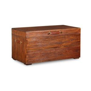 INDUSTRIAL RUSTIC TRUNK